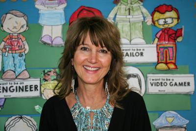 Teacher Feature: Mary Lambert