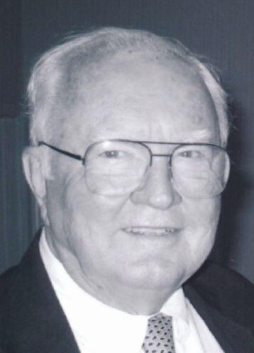 Richard Francis Nelson