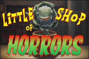 """<p>""""Little Shop of Horrors,"""" the smash-hit musical by Alan Menken and Howard Ashman based on the 1960 cult film by Roger Corman will open on April 3.</p>"""