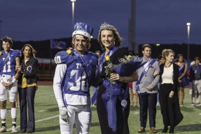 Antlers adapt, celebrate homecoming