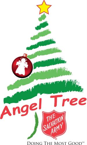 'Angel Tree'  shopping offered Saturday in Kerr