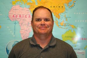 Teacher Feature: Kenny King