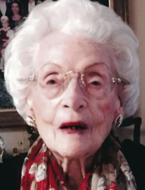 Ella Mae Lawson Moore