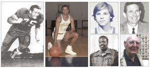 Tivy Hall of Fame inductees announced