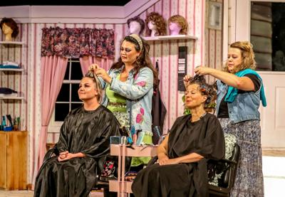 'Steel Magnolias' opens at Point Theatre