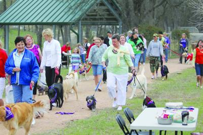 'Bark for Life' to hold fundraiser this tomorrow