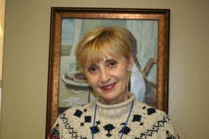 "<p>Judi Gatti is a fifth to eighth grade teacher at Notre Dame School and was selected as this week's ""Teacher Feature.""</p>"