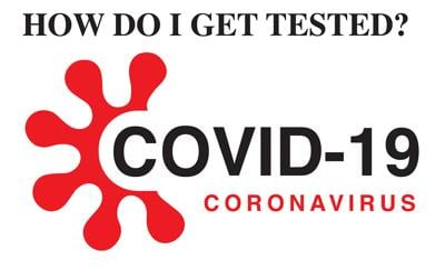 City provides steps to getting tested for COVID-19