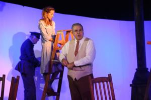 'Our Town' continues at VK Garage Theater