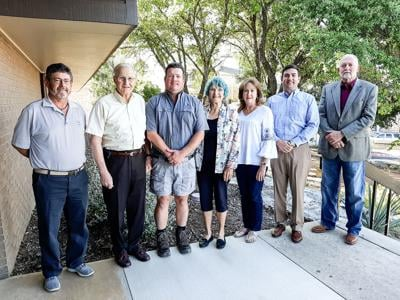 UGRA elects new officers, McMahon named president
