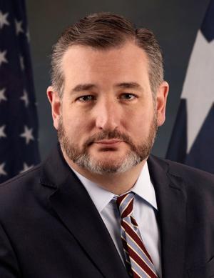 Sen. Cruz speaker at Kerr Co. Republican Party event