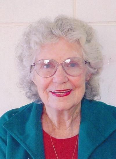 Lola Fay Meyer