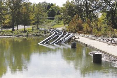 City reaches agreement on  Loop 534 Aerial Pipe Bridge