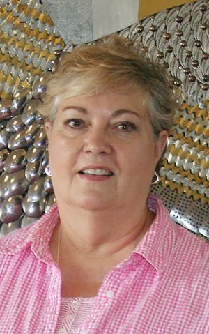 Teacher Feature: Sterline Marcum