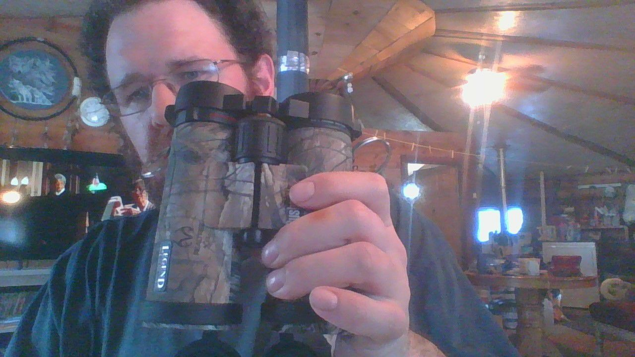 Bushnell Binoculars image 1