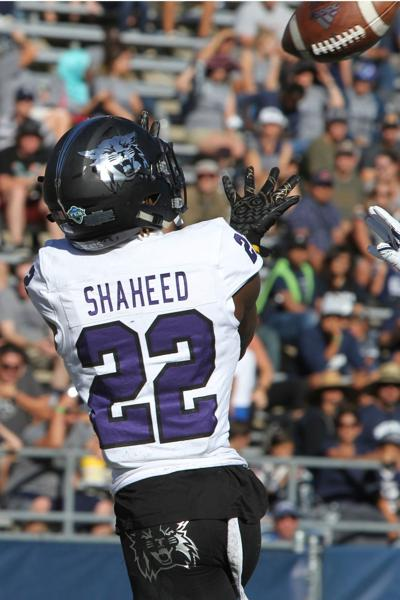 Rasheed Shaheed