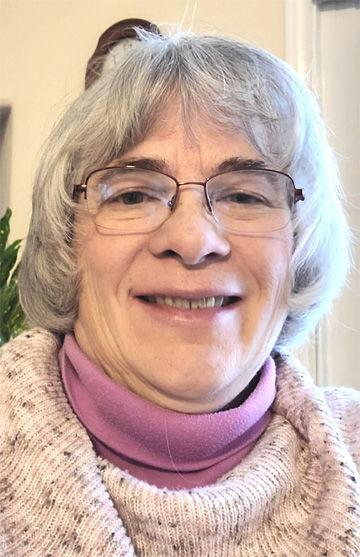 Laurel Riek