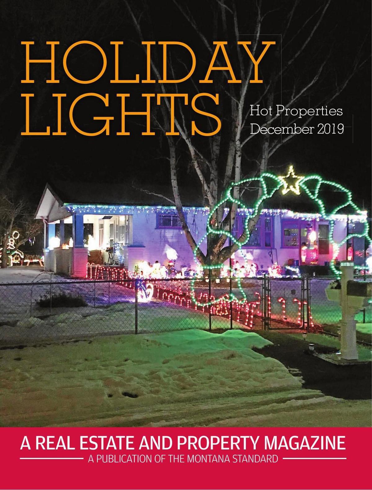 Holiday Lights 2019