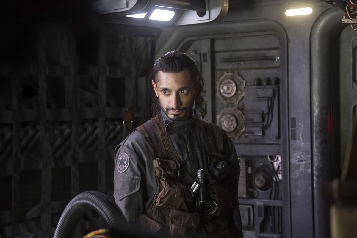 Film Review Rogue One