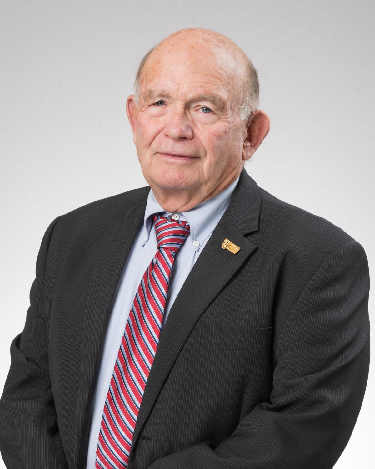 Rep. Jim Keane mugshot