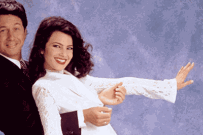 Fran Drescher Says 'The Nanny' Reboot Is Possible