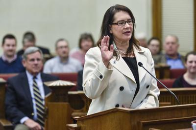 Helena's new city manager Ana Cortez