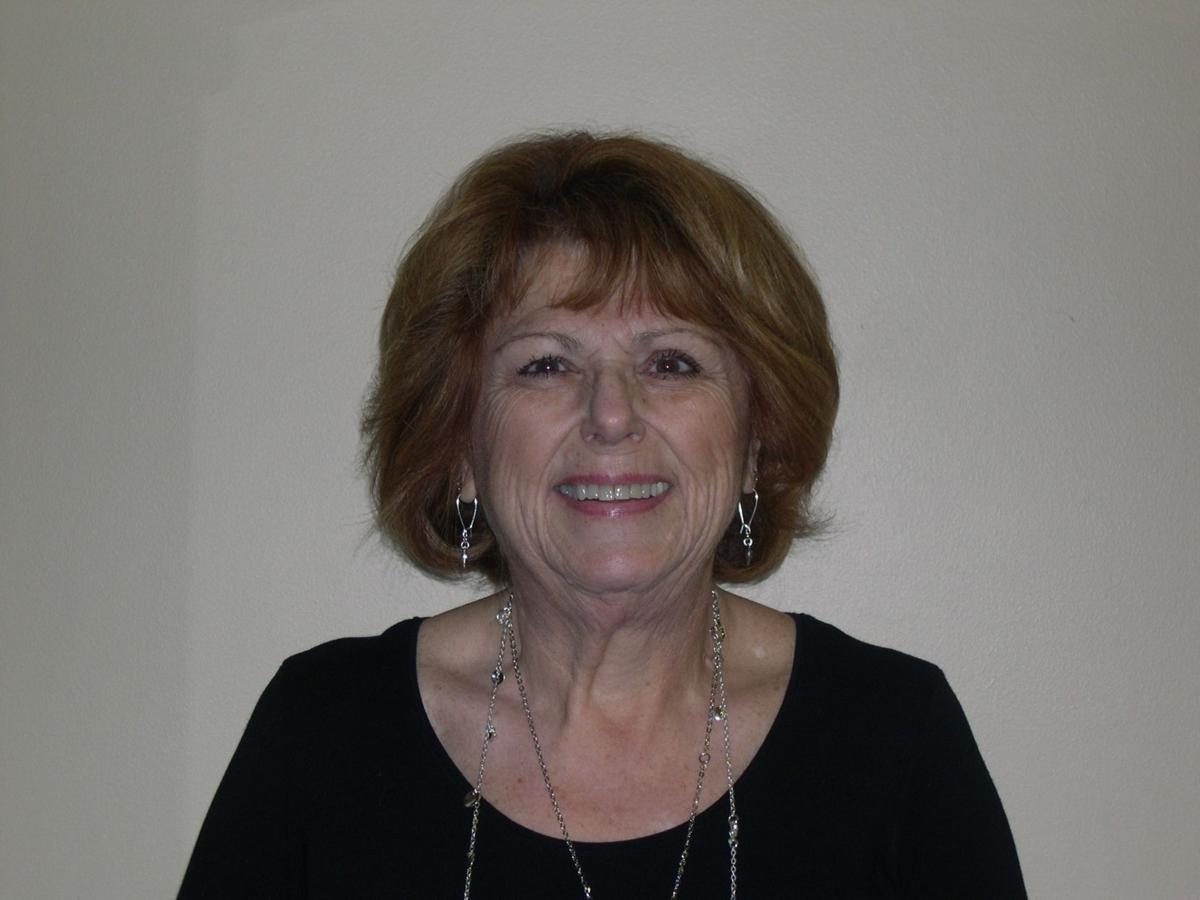 Barbara Mettler, executive director, South Central Montana Mental Health Center