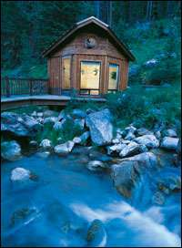 Potosi hot springs dreamscape | Lifestyles | helenair com