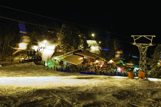 Big Ski Country
