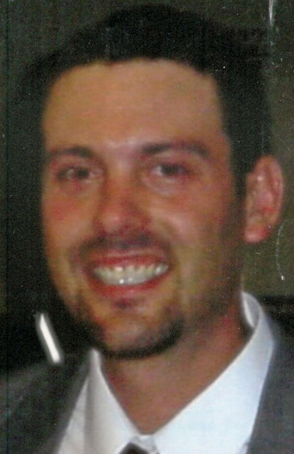 Josh Vestre