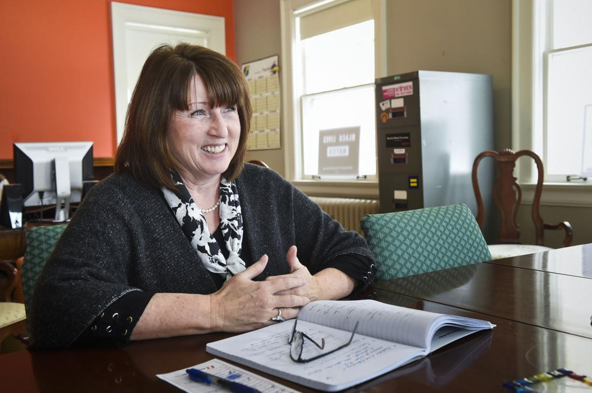 YWCA Helena names Monica Lindeen as new executive director