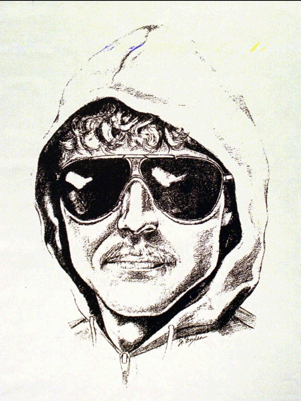 1995: The Unabomber (IR copy)