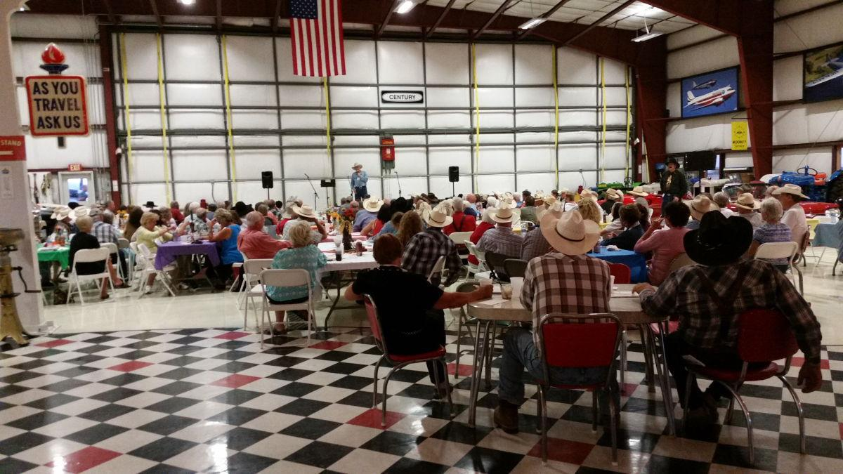 """Scheduled for Aug. 16-19, the annual event aims to """"preserve and celebrate the history, heritage and values of the American cowboy in the upper Rocky Mountain west."""""""