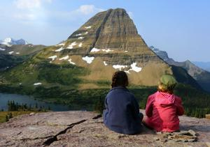 Too much love? Glacier National Park deals with record numbers of visitors