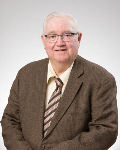 Sen. Mike Cuffe