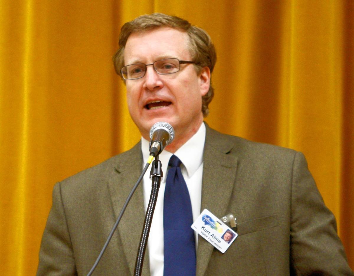 Kurt Alme