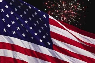 U.S. flag usa