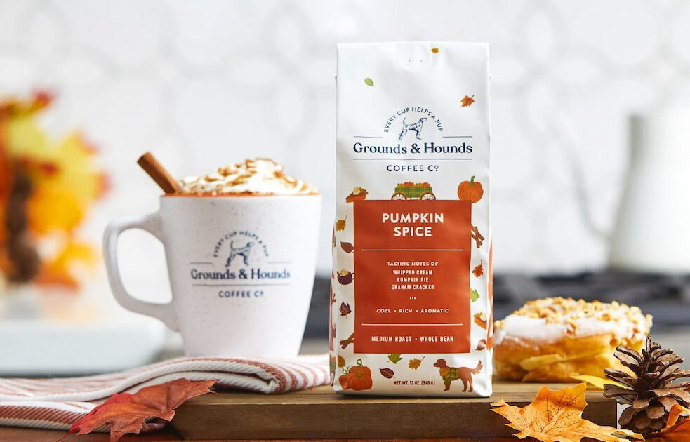 Grounds & Hounds Coffee Co