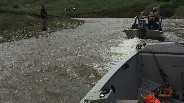 FWP: Billings man drowns while floating Smith River