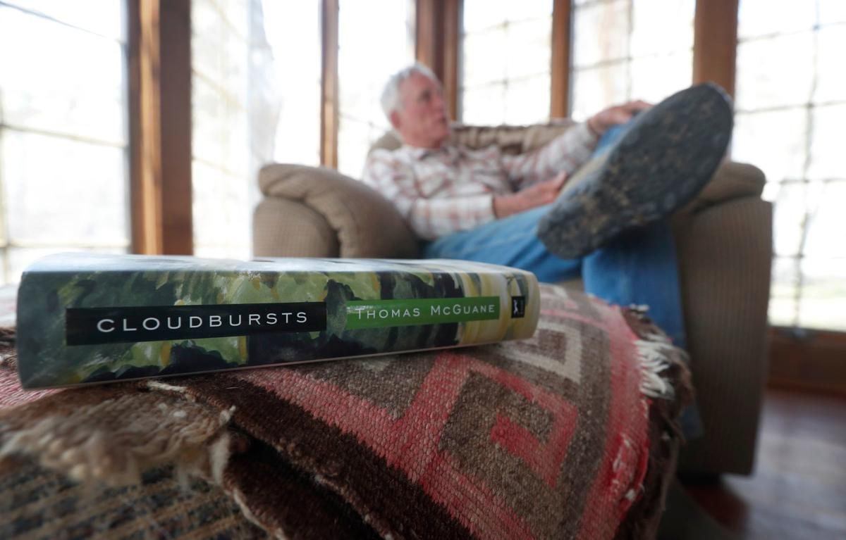Thomas McGuane releases collection of short stories