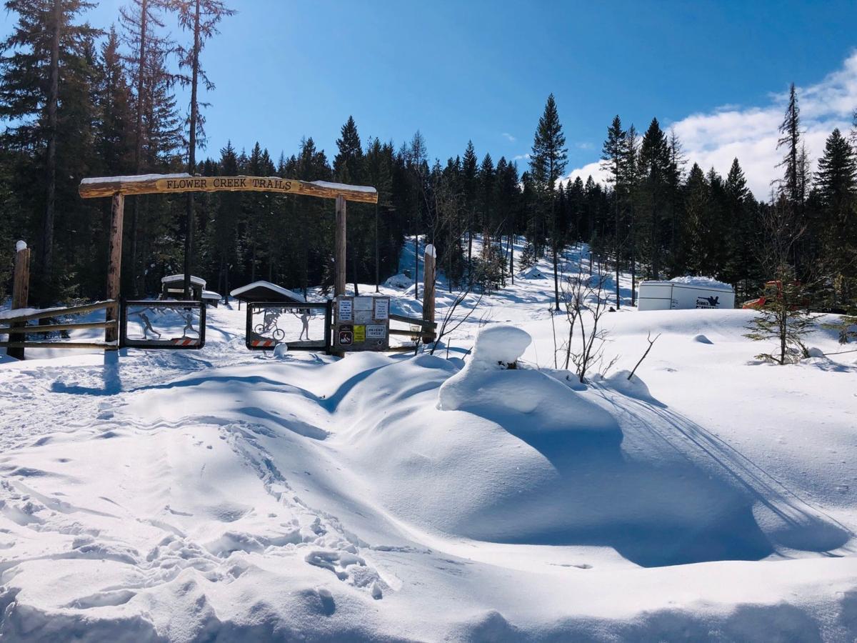 Libby biathlon park
