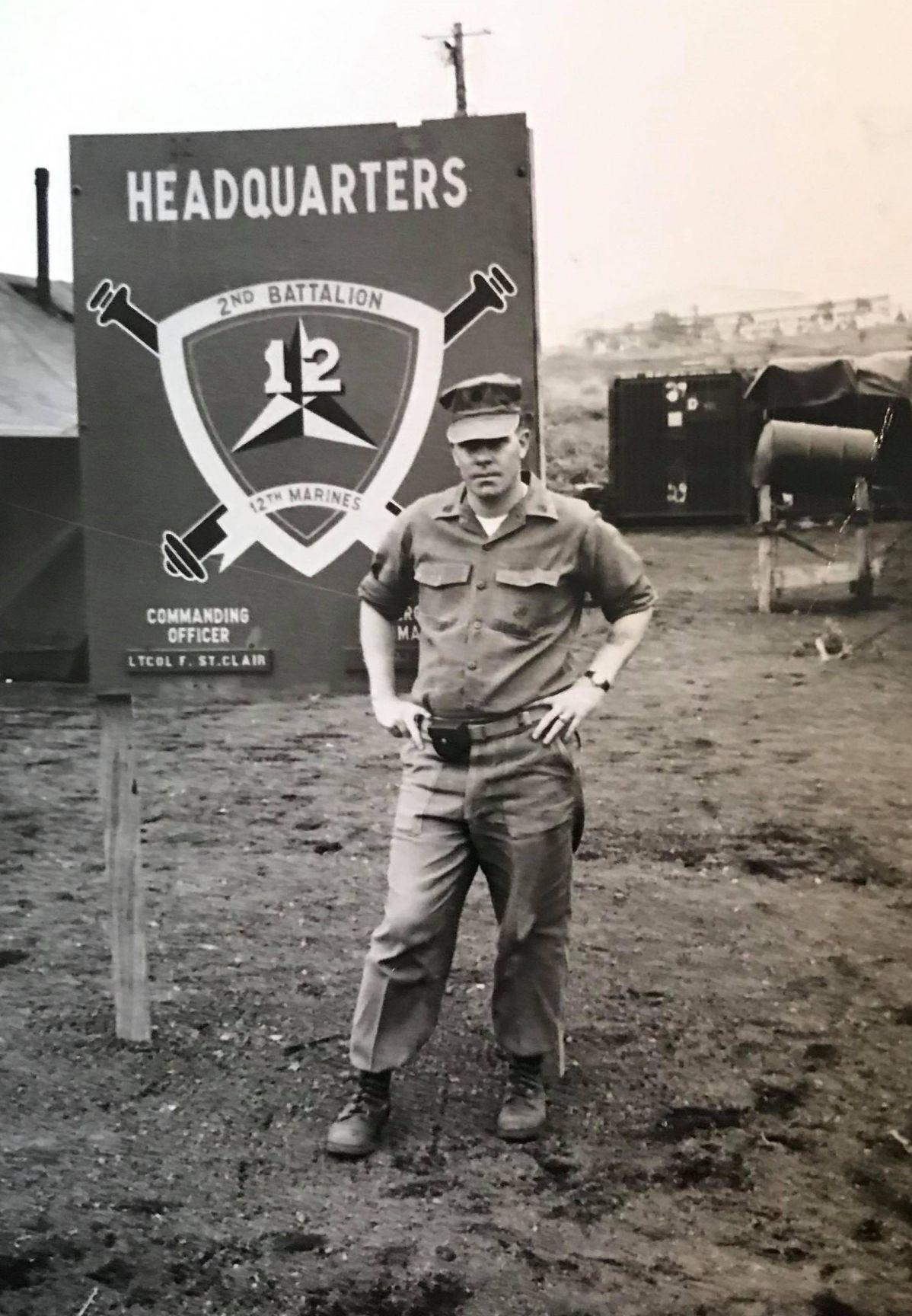 Stories of Honor: Ed Bartelt