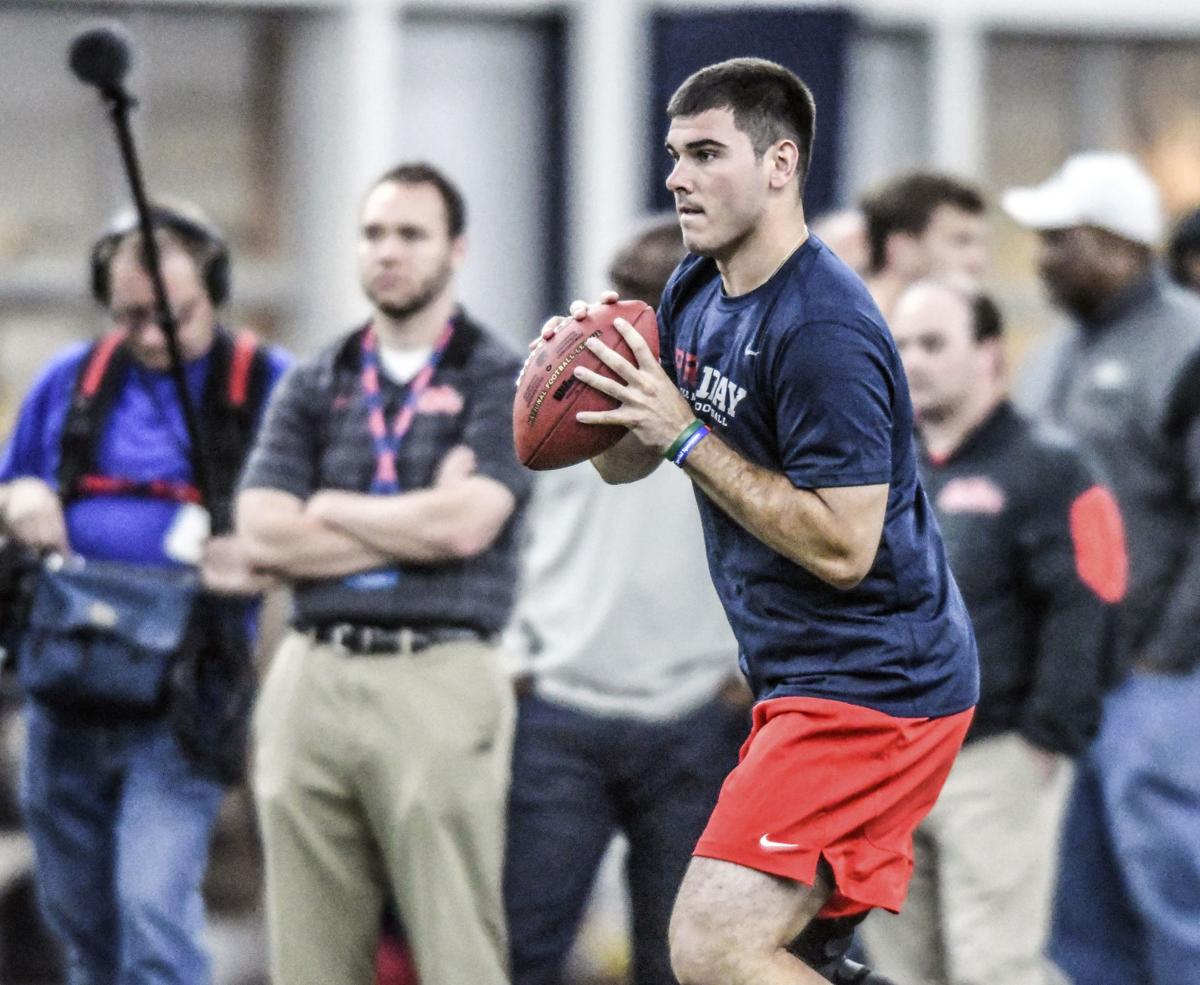 Mississippi Pro Day Football (MIS)
