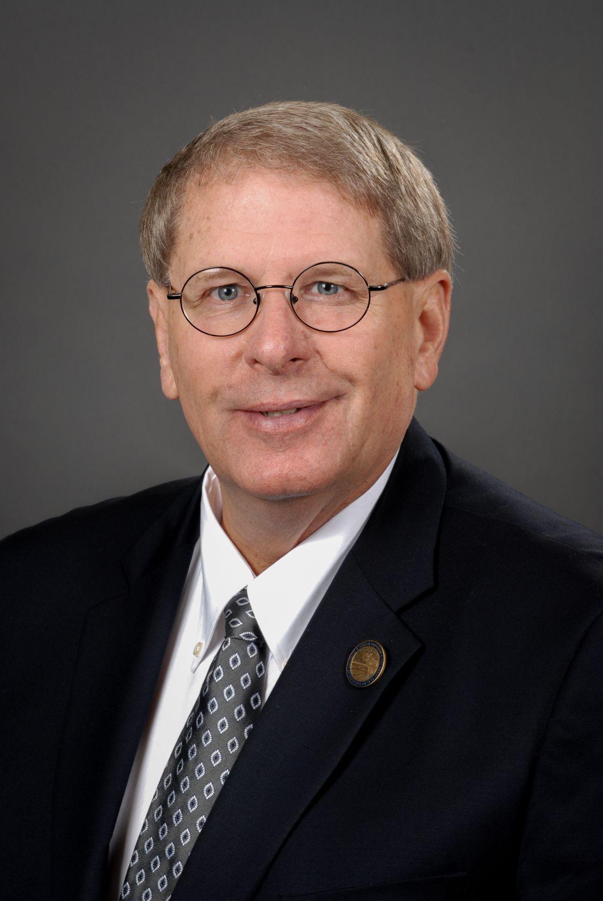 Sen. Roger Webb, R-Billings