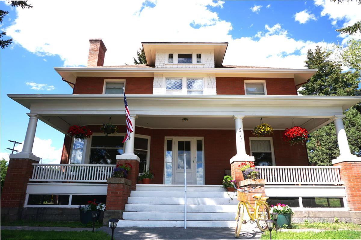 The Caledonia Bed and Breakfast - Philipsburg