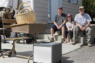 Virus Outbreak Montana Housing Assistance