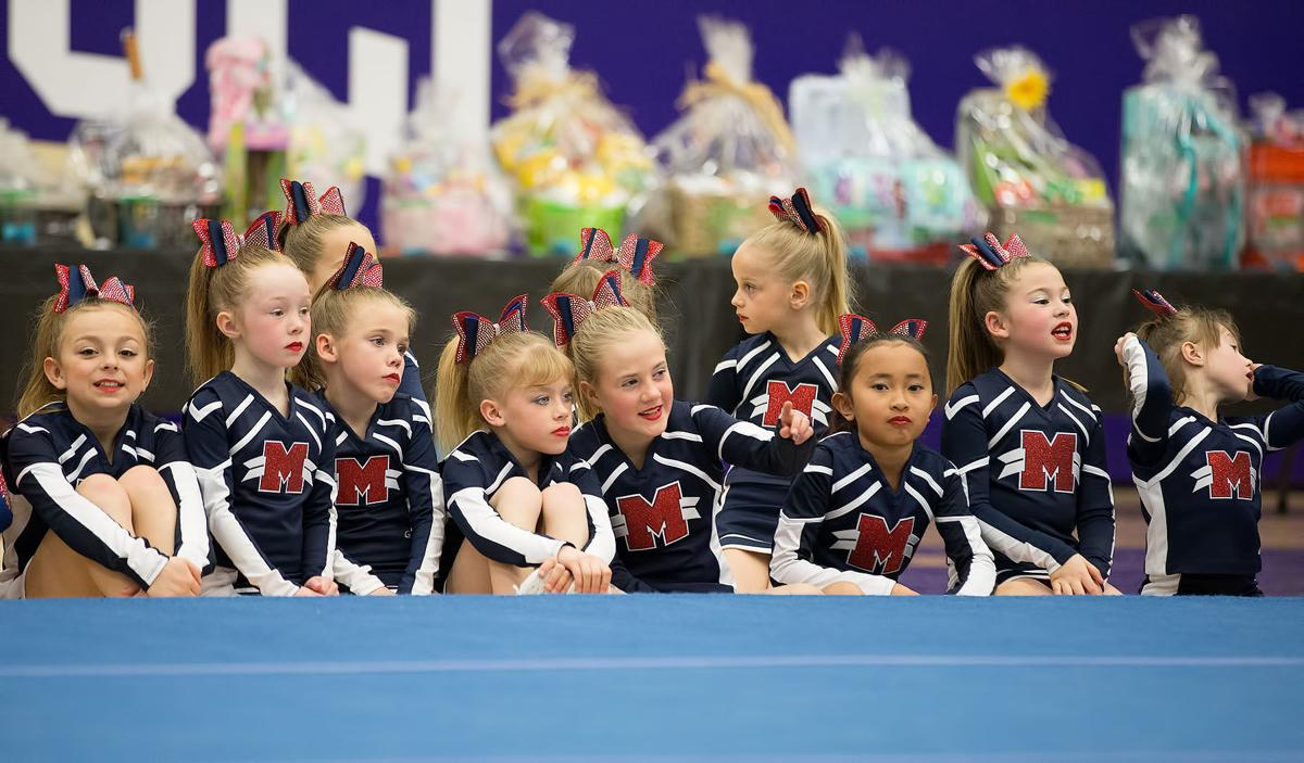 Great Northern Cheer and Dance Championship