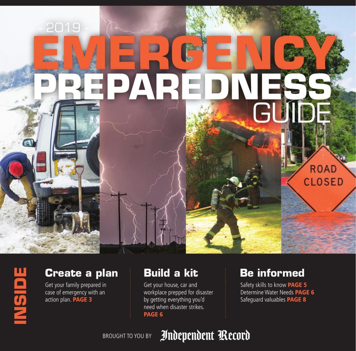 Emergency Preparedness Guide 2019