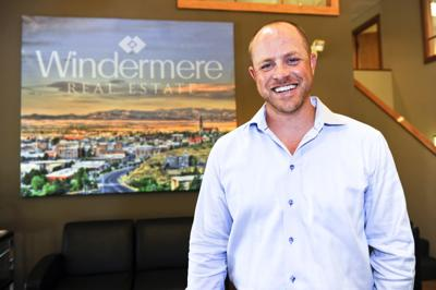 Josh Ahmann, Windermere Real Estate