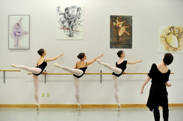 Ballet Montana Academy